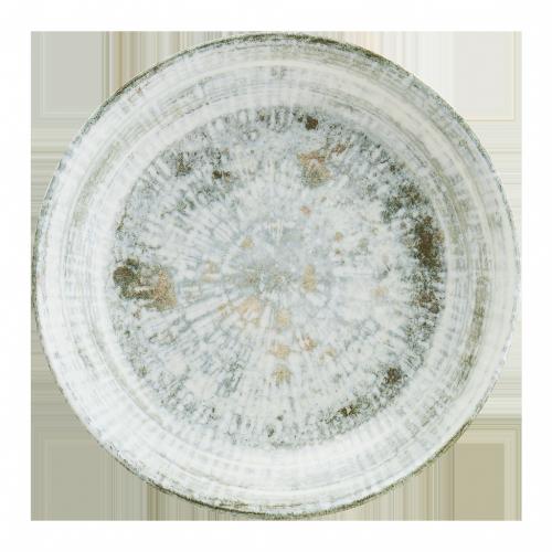 Odette Olive Gourmet Çukur Tabak 20 cm 500 cc