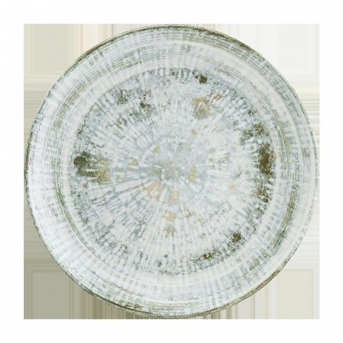 Odette Olive Gourmet Düz Tabak 27 cm