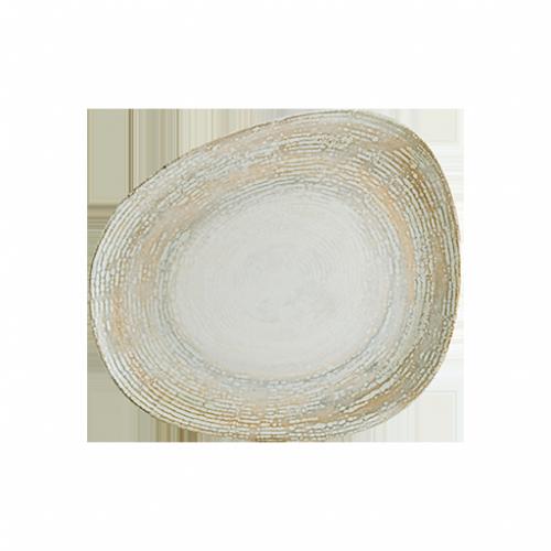 Patera Vago Düz Tabak 33 cm