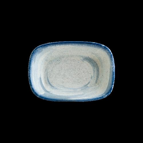 Harena Gourmet Dikdörtgen Kayık 12*8.5 cm