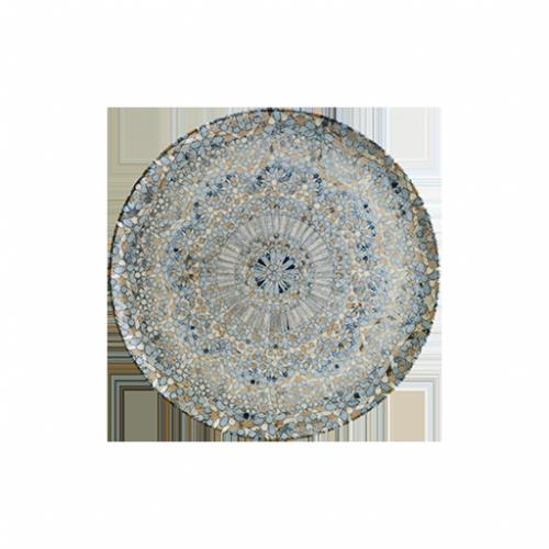 Luca Mozaik Pizza Tabağı 32 cm