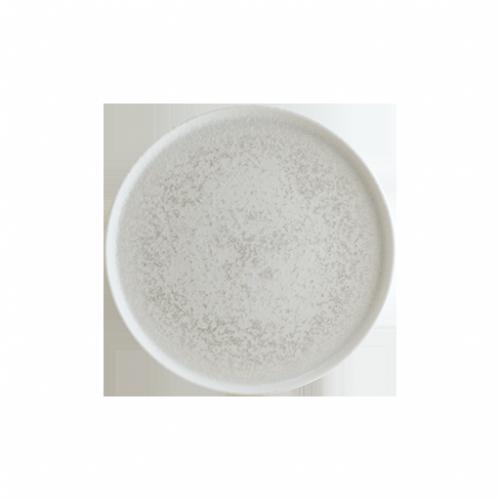 Lunar Beyaz 28cm Hygge Düz Tabak