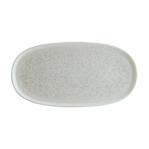 Lunar Beyaz 30cm Hygge Oval Servis