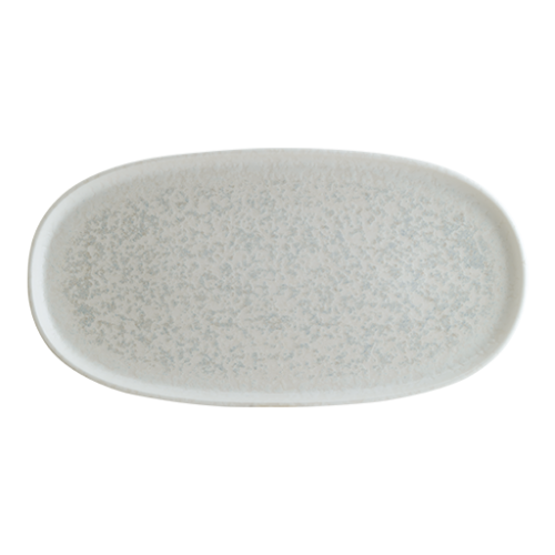 Lunar Beyaz 34 cm Oval Servis