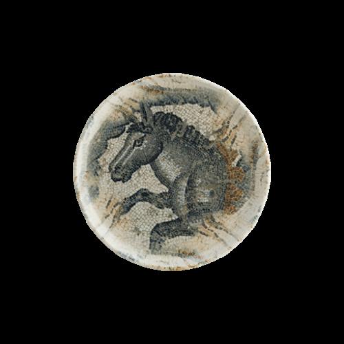 Mezopotamya At 16cm Hygge Düz Tabak