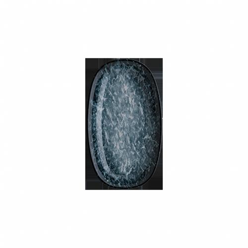 Sepia Gourmet Oval Kayık Tabak 29*17 cm