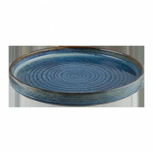 Sapphire Düz Tabak 28 cm