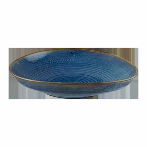 Sapphire Çukur Tabak 30 cm 1400 cc