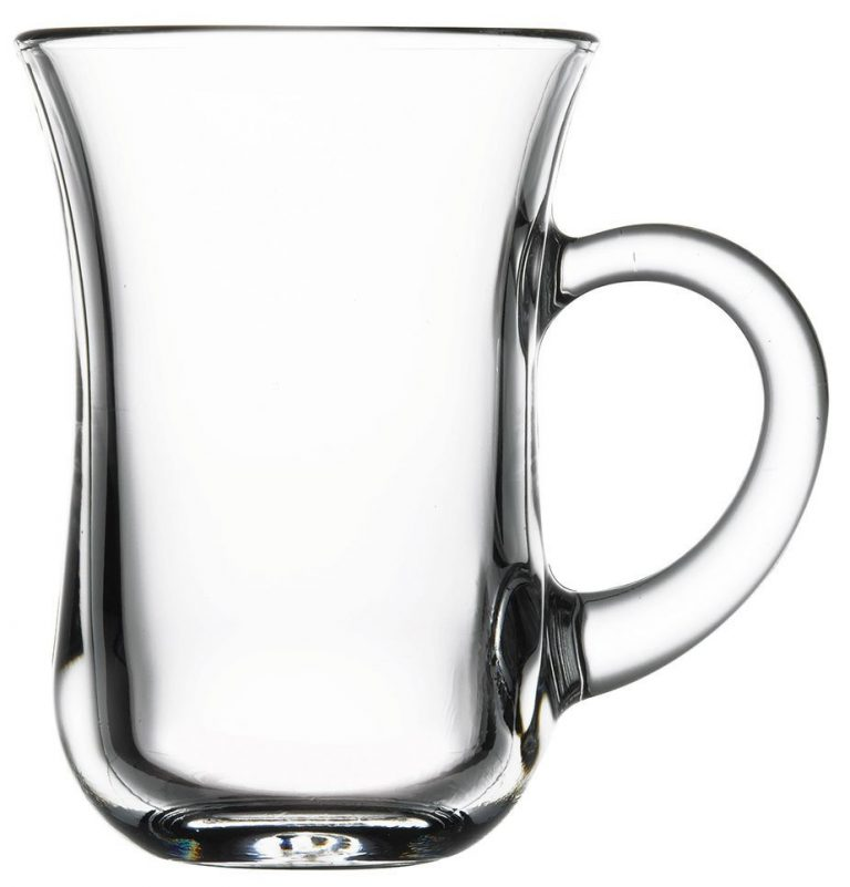 42381 İncebelli Çay Bardağı