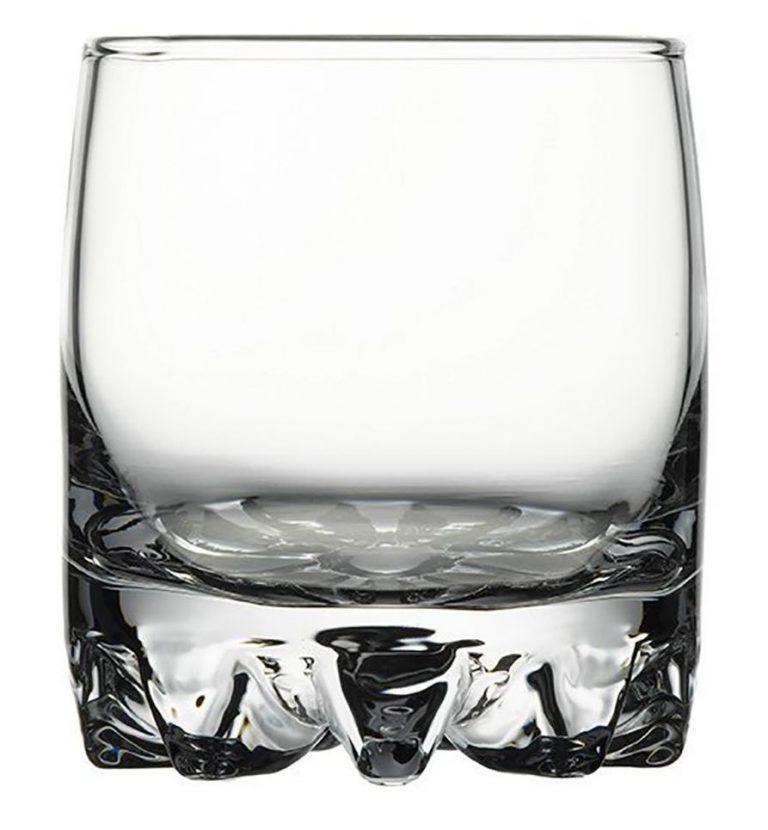 42863 Dance Viski Bardağı