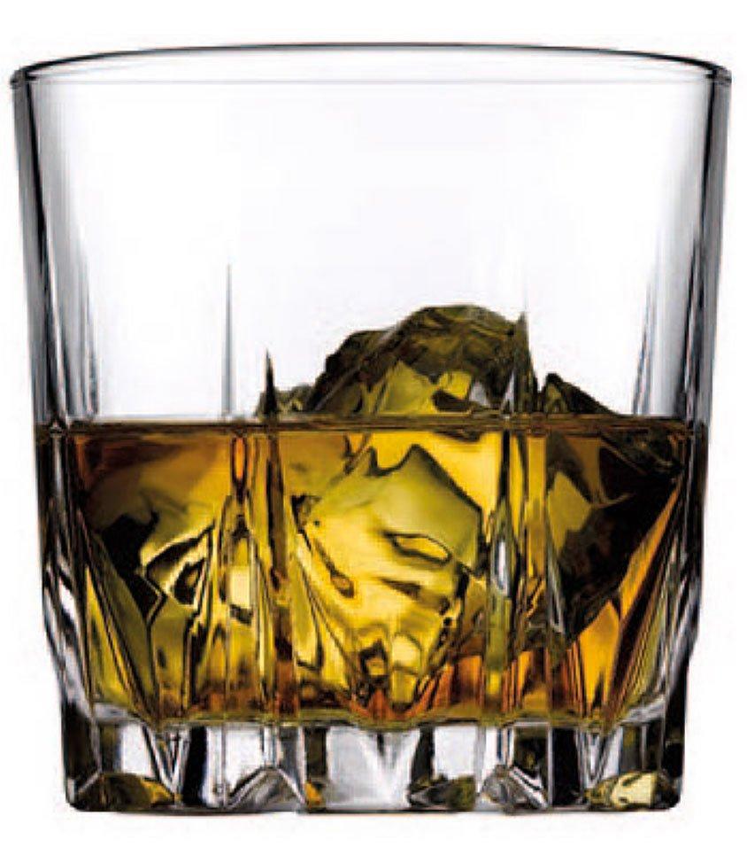 52885 Karat Viski Bardağı