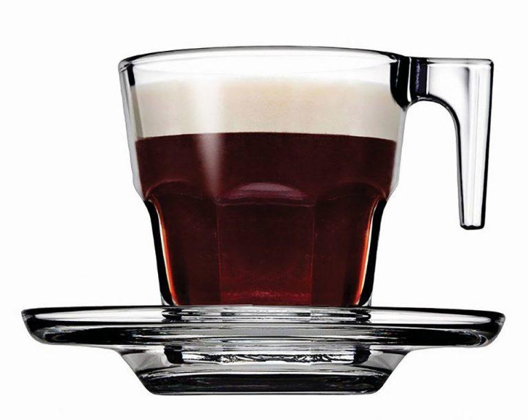 55141 Irish Coffee Kulplu Bardak
