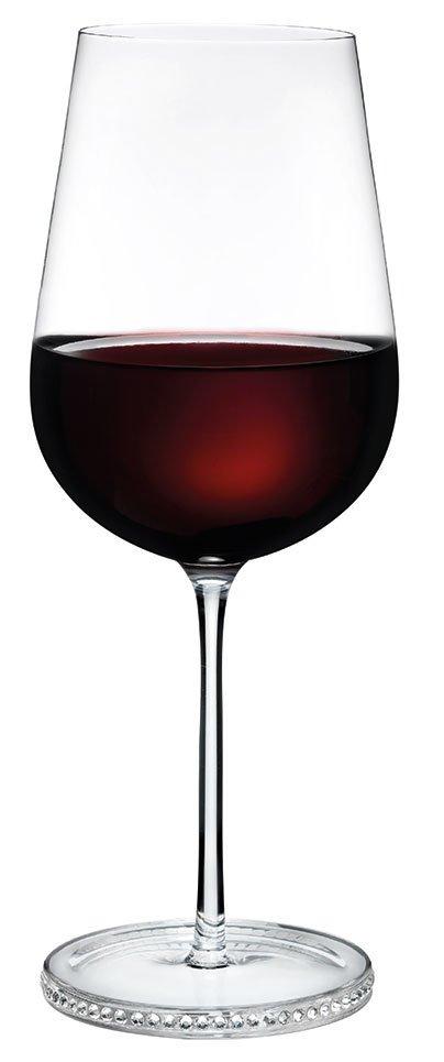 31868 Stone Spirit Kırmızı Şarap Kadehi