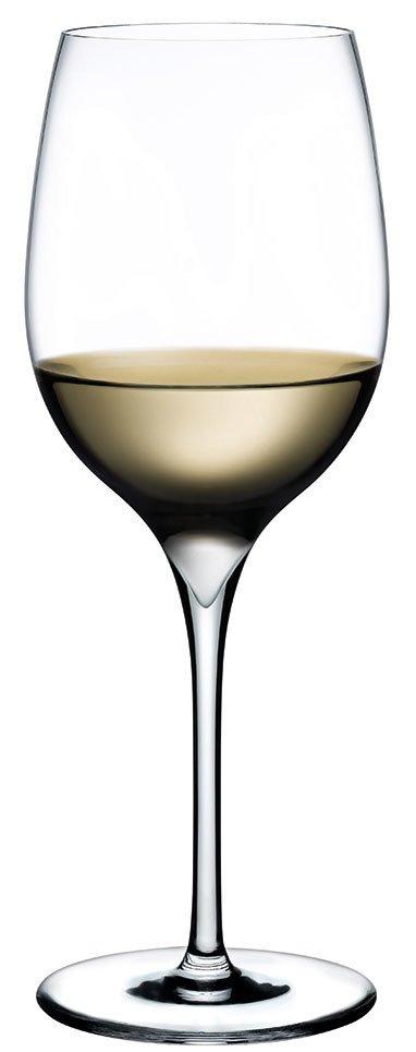 31910 Dimple Beyaz Şarap Kadehi