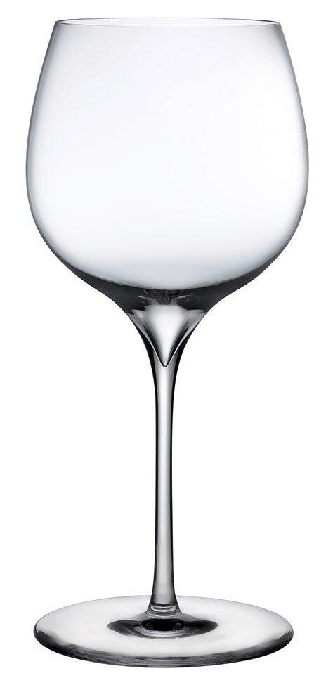 31101 Whisper Beyaz Şarap Kadehi