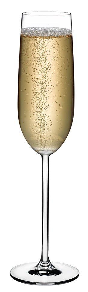 66112 Vintage Şampanya Kadehi