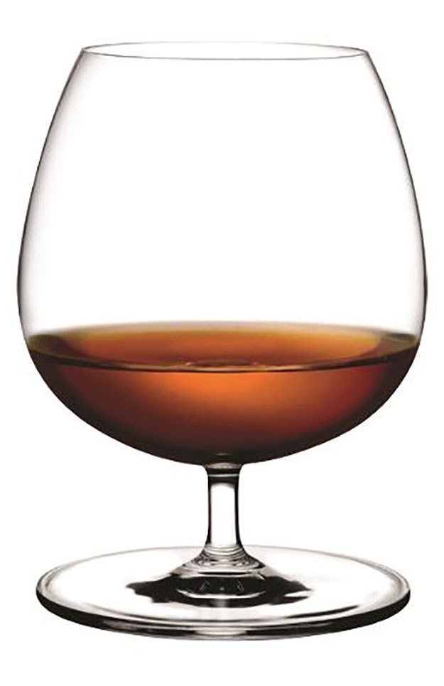 64160 Vintage Viski Bardağı