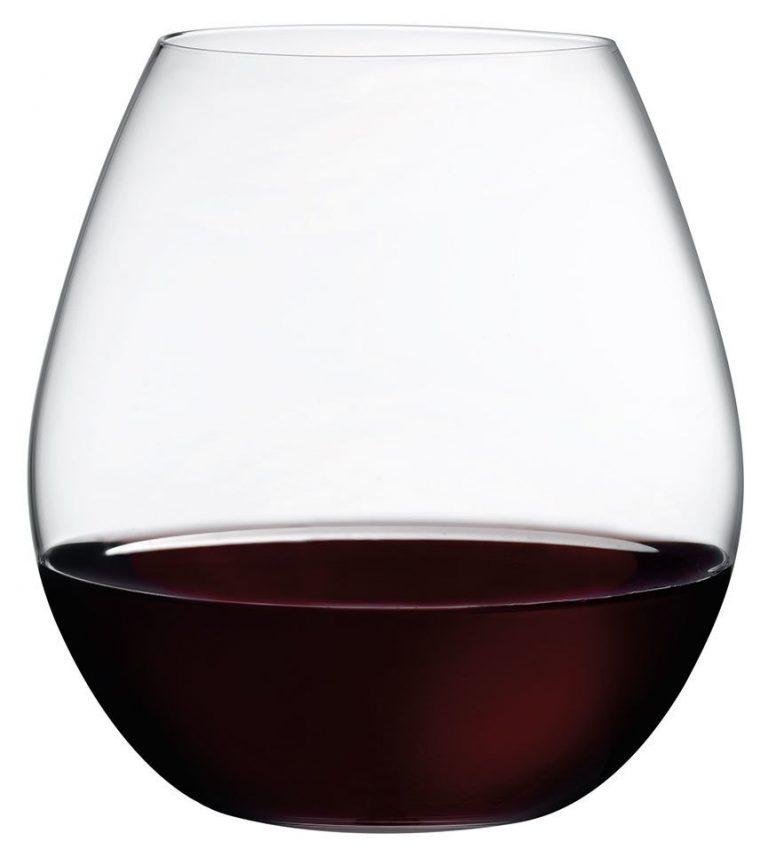 64025 Pure Bordeaux Şarap Bardağı