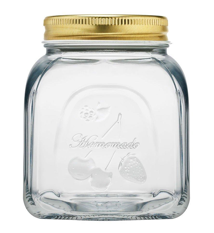 80384 Homemade Kavanoz