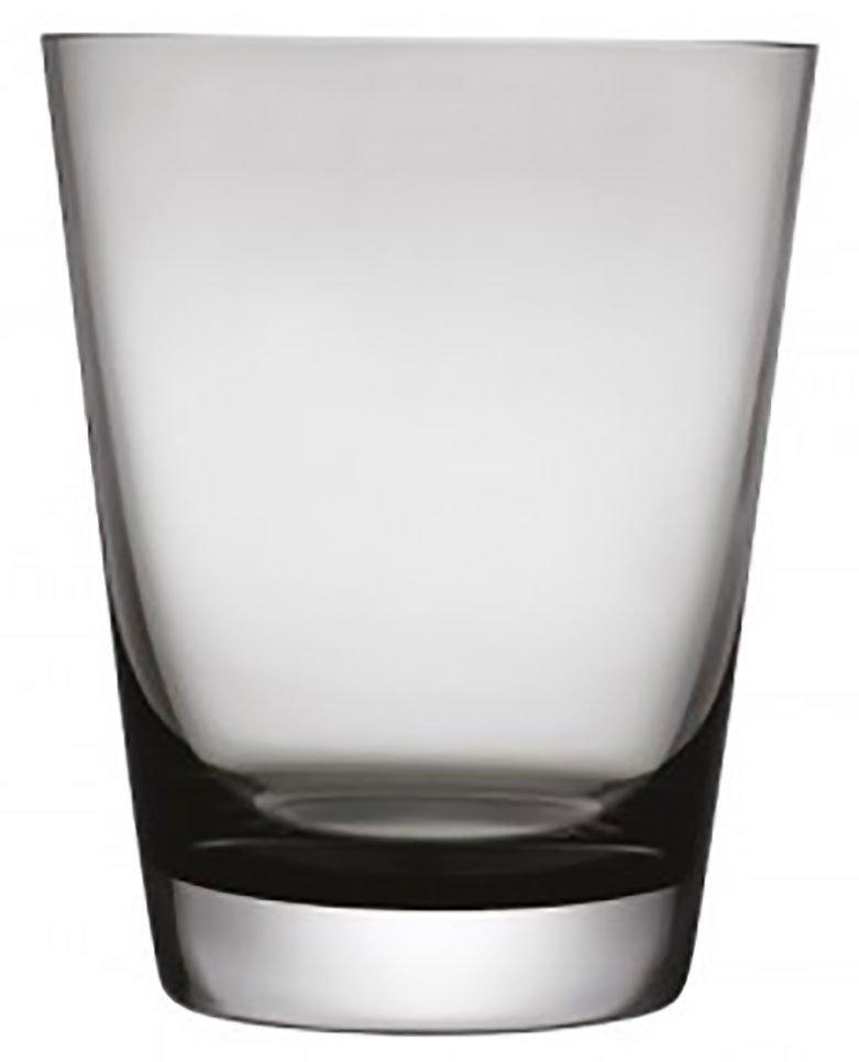 22240 Colored V Gri Su Bardağı