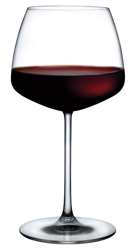 66092 Mirage Beyaz Şarap Kadehi