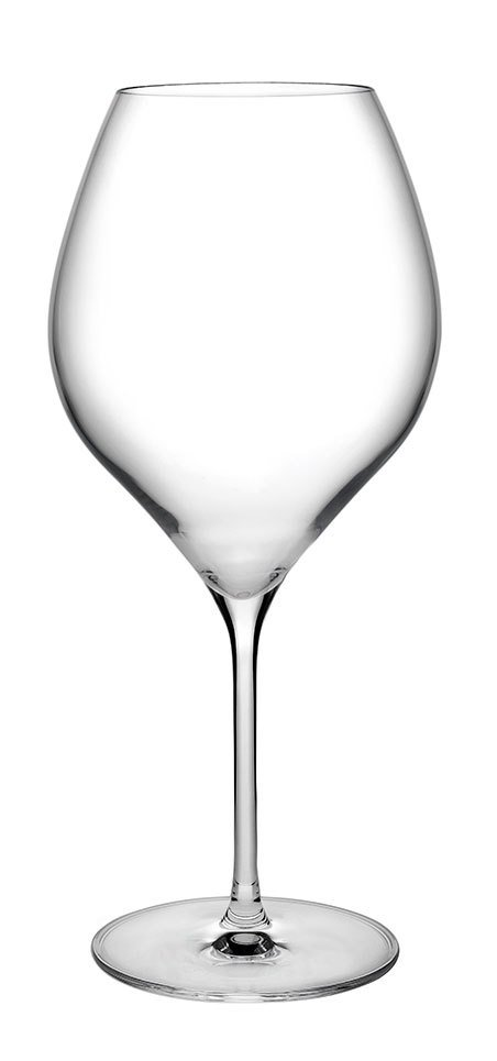 66089 Vinifera Beyaz Şarap Kadehi