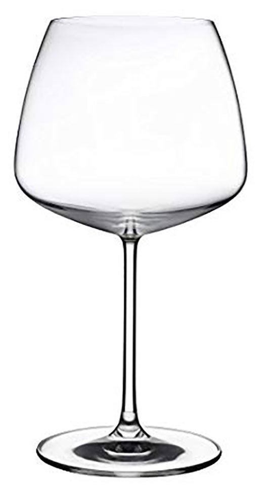 66078 Mirage Kırmızı Şarap Kadehi