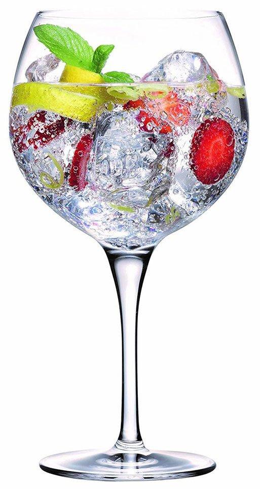 22340 Alba Viski Bardağı
