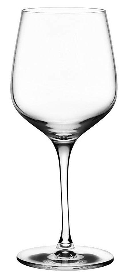 67093 Refine Bordo Şarap Kadehi