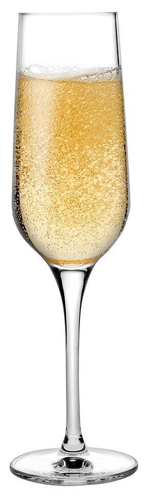 67090 Refine Beyaz Şarap Kadehi