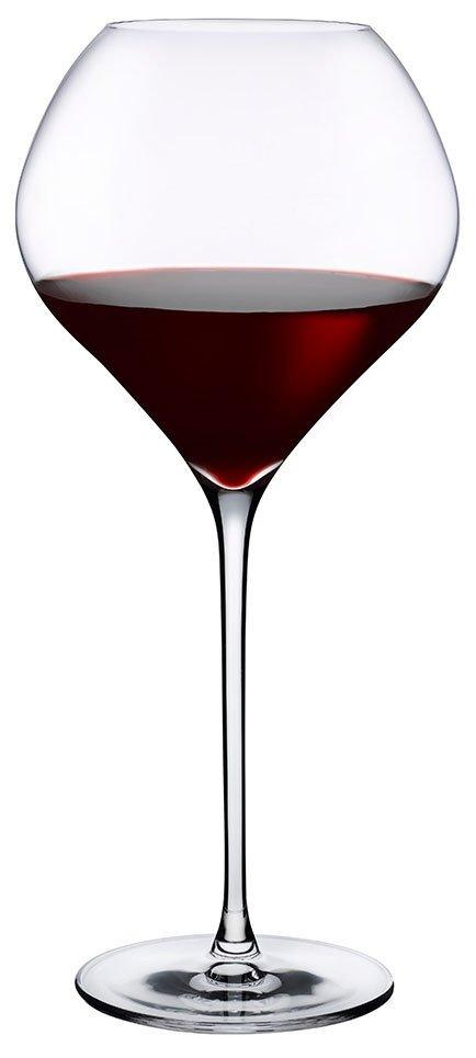 66140 Fantasy Kırmızı Şarap Kadehi
