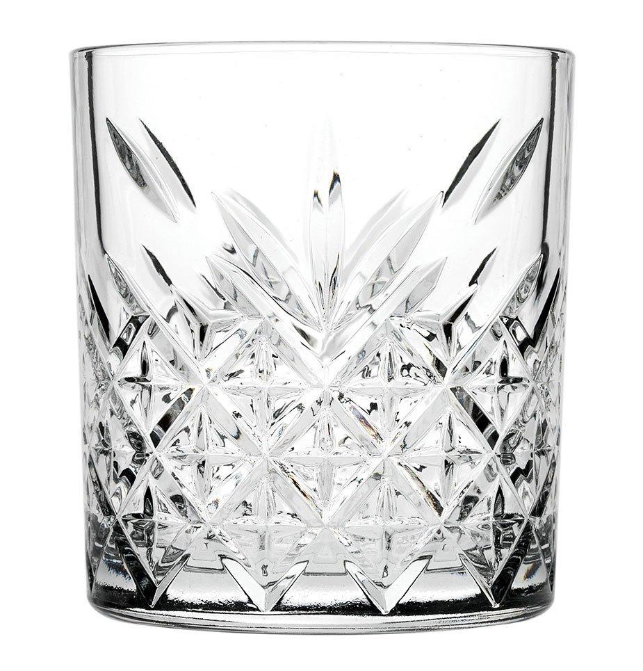 52790 Timeless Viski Bardağı