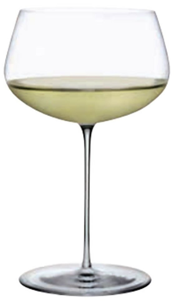 32024 Stem Zero Kırmızı Şarap Kadehi