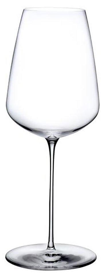 32029 Stem Zero Beyaz Şarap Kadehi