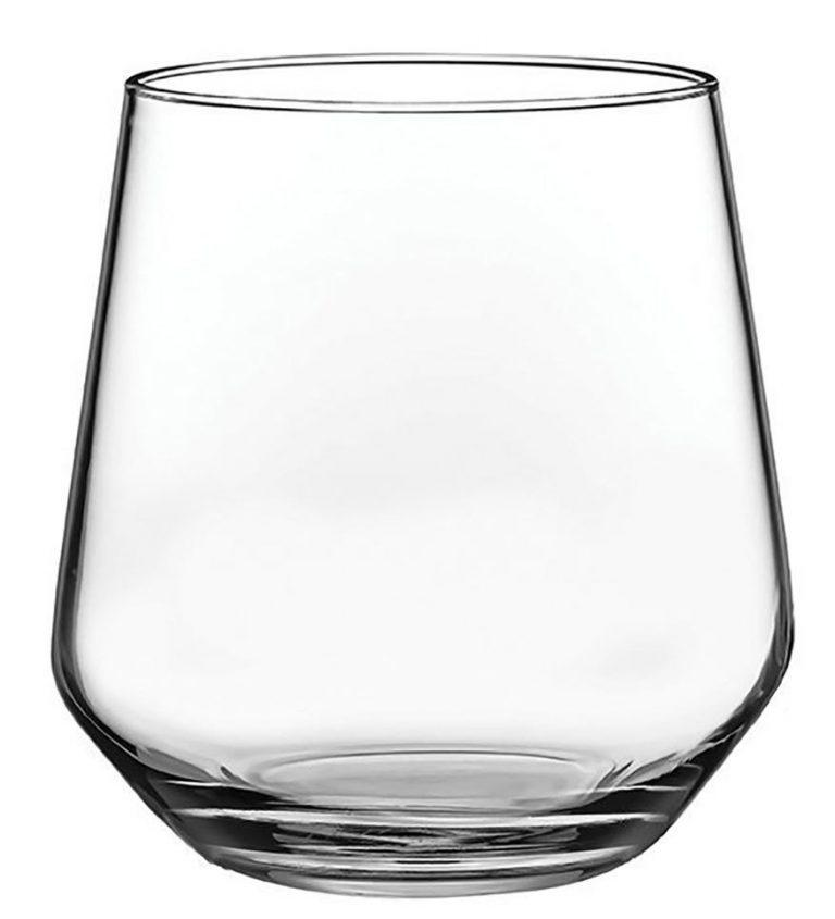 420202 Allegra Kahve Yanı Su & Likör Bardağı
