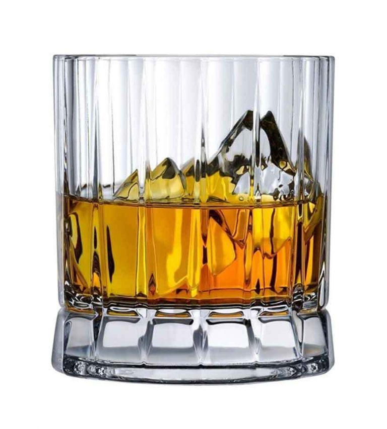 68184 Wayne Viski Bardağı
