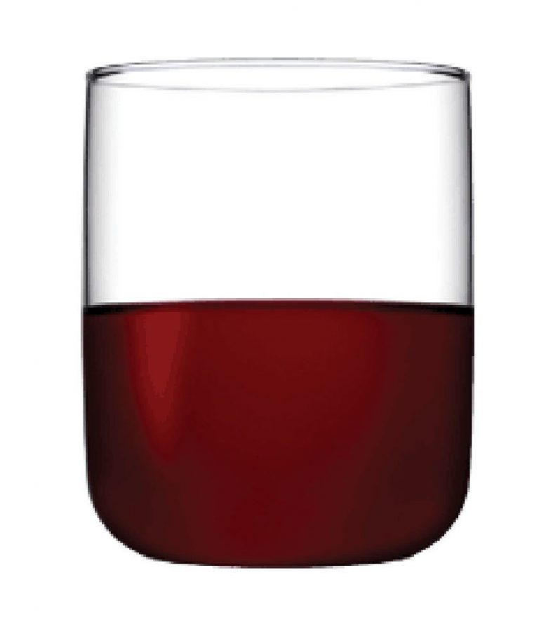 440253 Hudson Kokteyl Bardağı