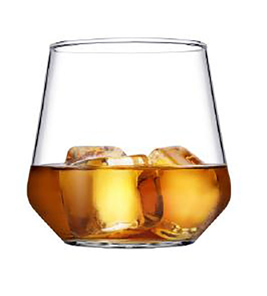 420184 Allegra Viski Bardağı