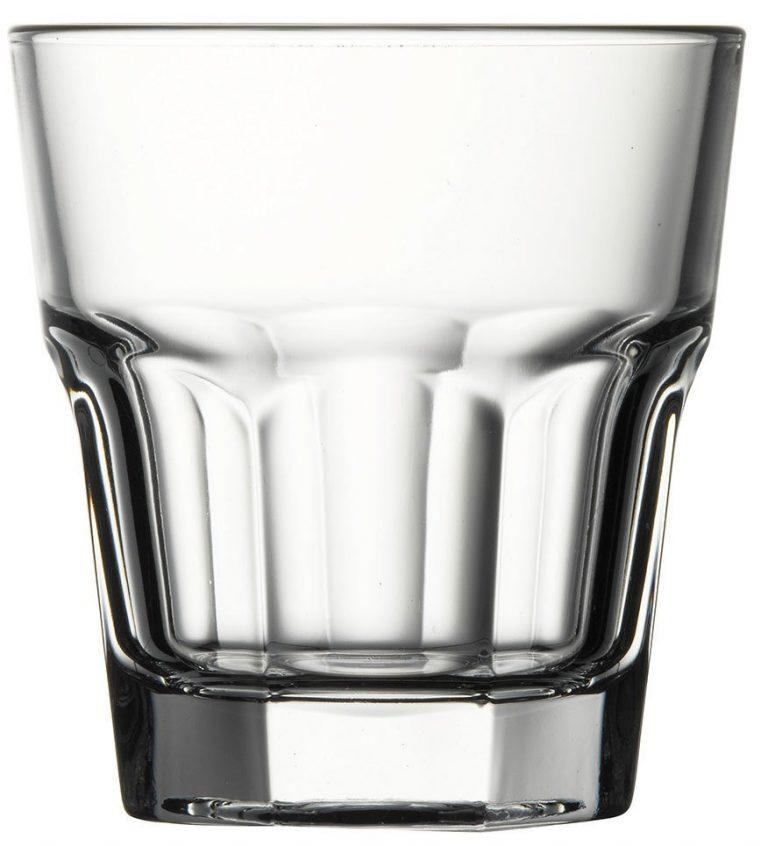 52694 V-Block Casablanca Viski Bardağı