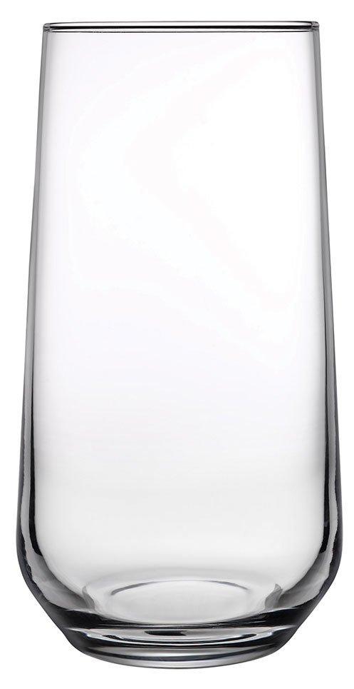 420015 V-Block Allegra Meşrubat & Kokteyl Bardağı