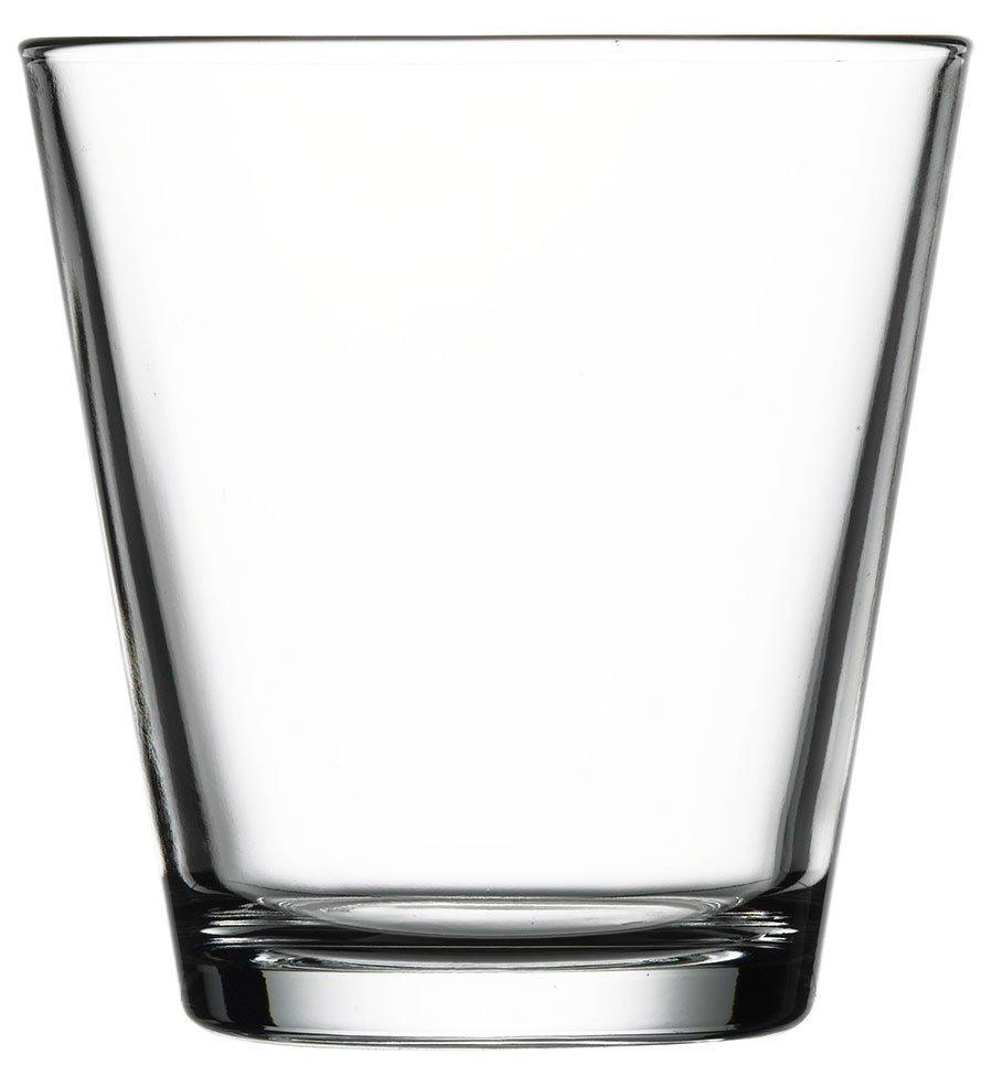 52516 V-Block City Su Bardağı