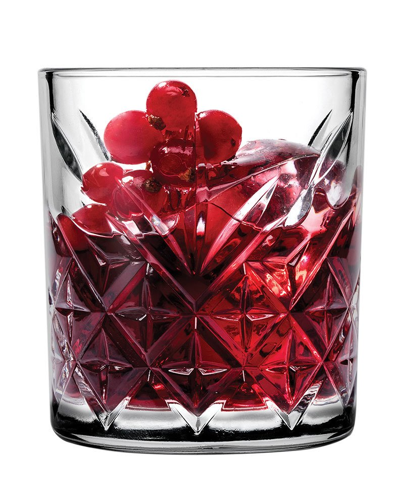 52810 V-Block Timeless Viski Bardağı