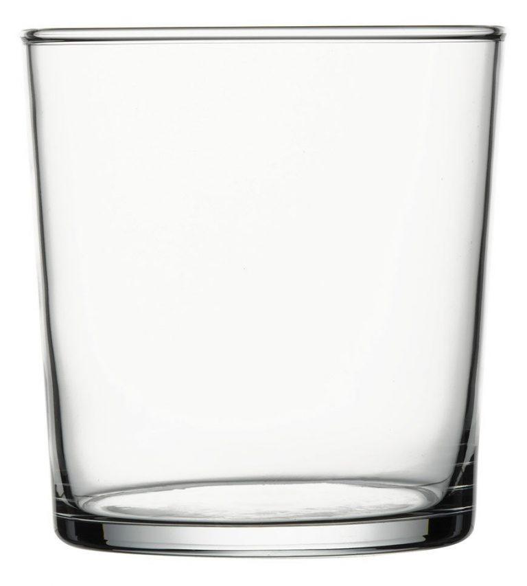 420055 V-Block Azur Su Bardağı