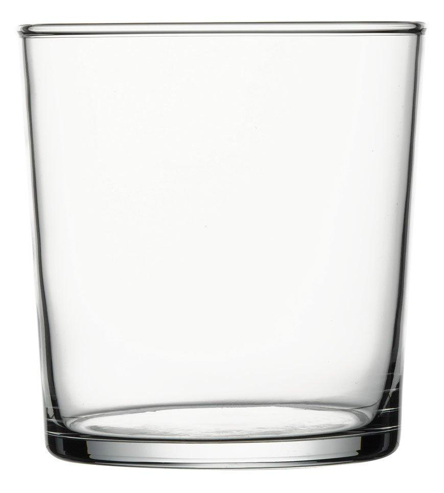 42240 V-Block Bistro Su Bardağı