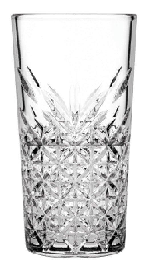 520045 V-Block Timeless Kokteyl Bardağı