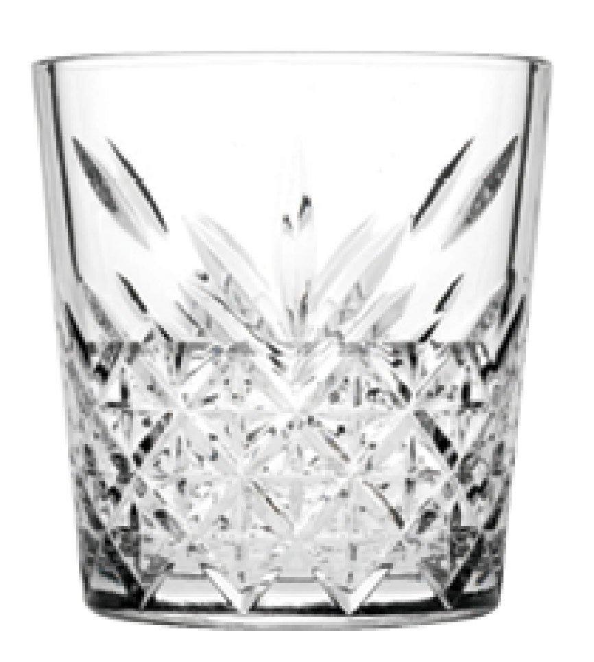 520074 V-Block Timeless Viski Bardağı