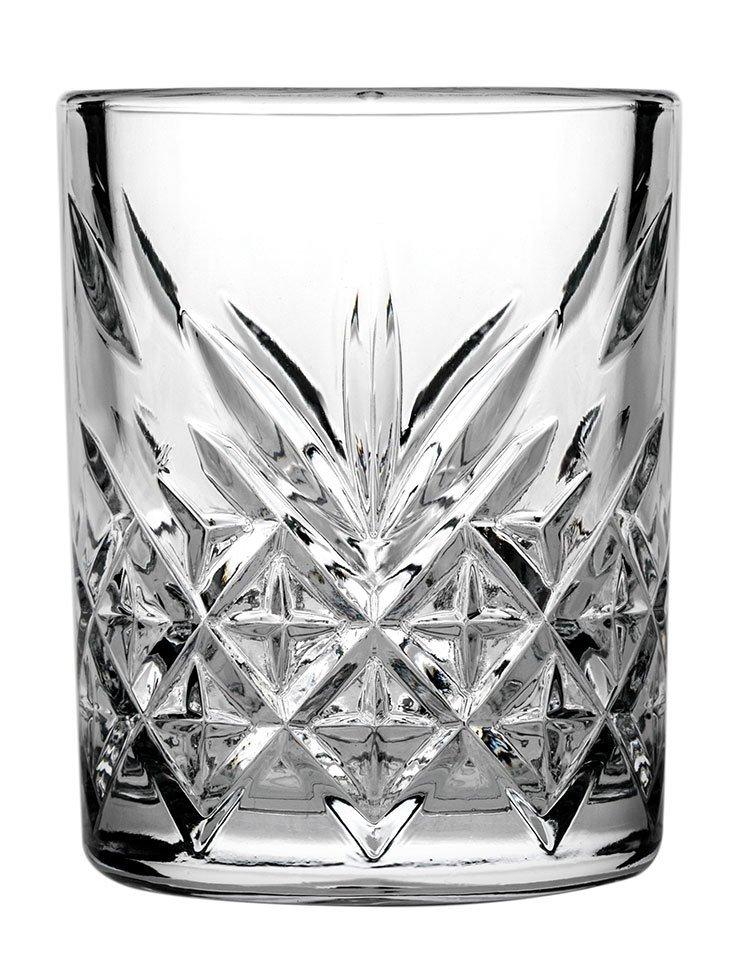 52790 V-Block Timeless Viski Bardağı