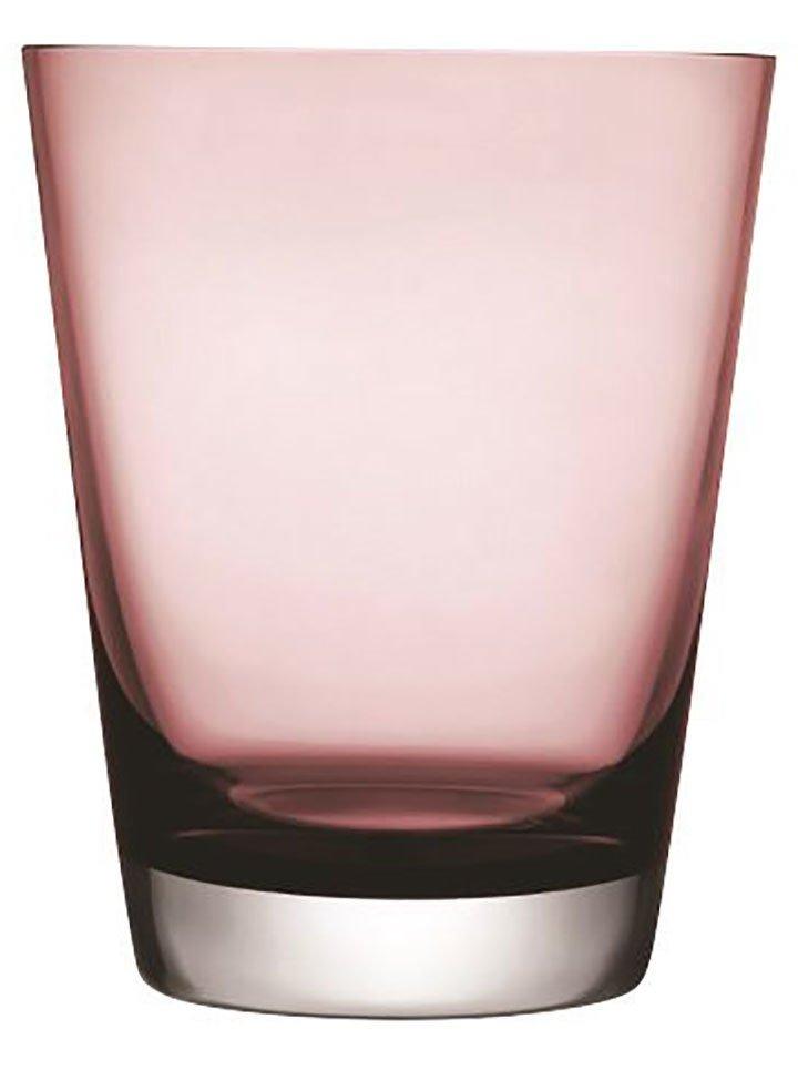 22240 Colored V Mor Su Bardağı