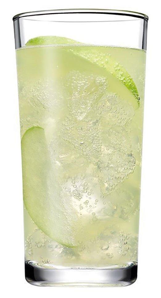 52255 Aqua Meyve Suyu Bardağı