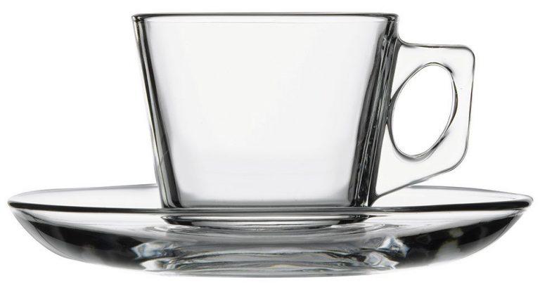 97301 Vela Çay Fincan Takımı